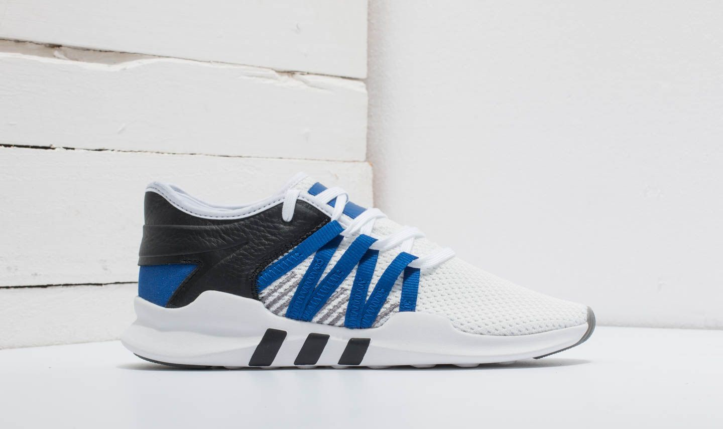 official photos 8634c 25f1b adidas EQT Racing ADV W Ftw White Collegiate Royal Core Black at a great