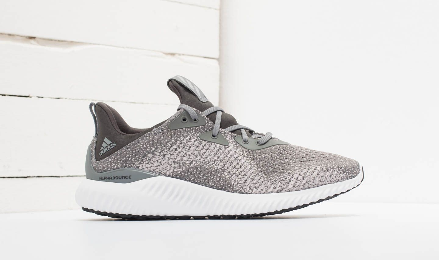 adidas Alphabounce EM M Grey Three  Grey Two  Dgh Solid Grey at a great 28715dfaf