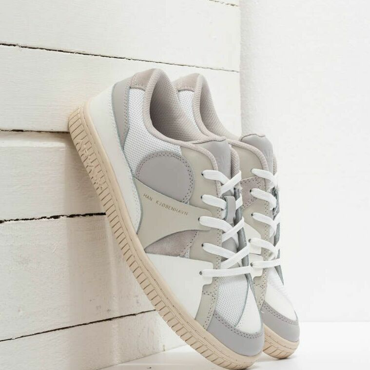 Air Walk x Han Kjobenhavn White/ Grey