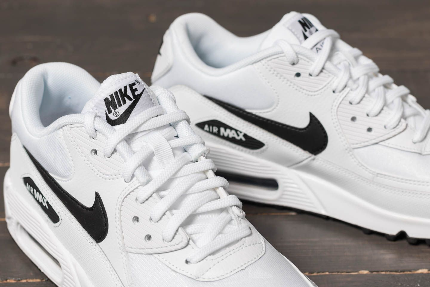 Max 90 BlackFootshop Nike White Wmns Air FTc3lK1uJ