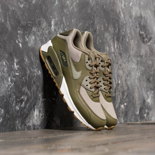 Nike Wmns Air Max 90 Medium Olive Dark