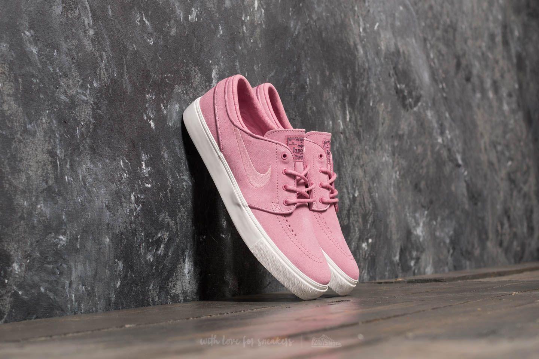 info for 1a4f9 27b99 Nike Stefan Janoski (GS) Elemental Pink/ Elemental Pink | Footshop