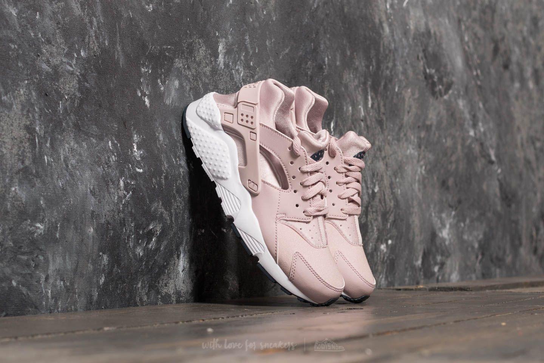 3ae3e99a1a77 Nike Huarache Run (GS) Particle Rose/ Particle Rose | Footshop