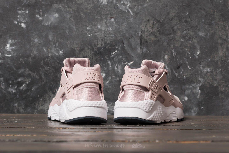 Nike Női Nike Huarache Run (GS) particle roseparticle rose