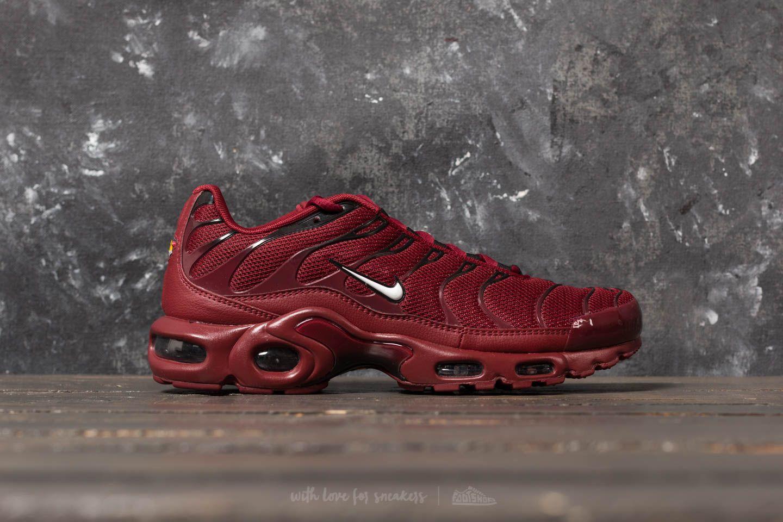 Men's shoes Nike Air Max Plus Team Red