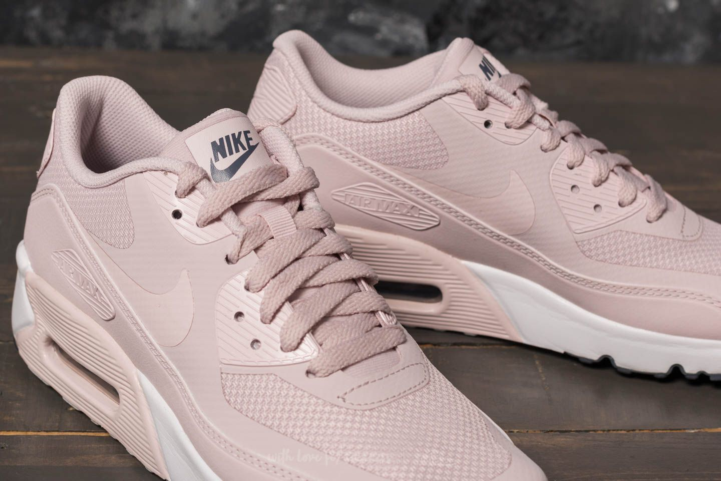 nike air max 90 ultra 2.0 femme rose gold