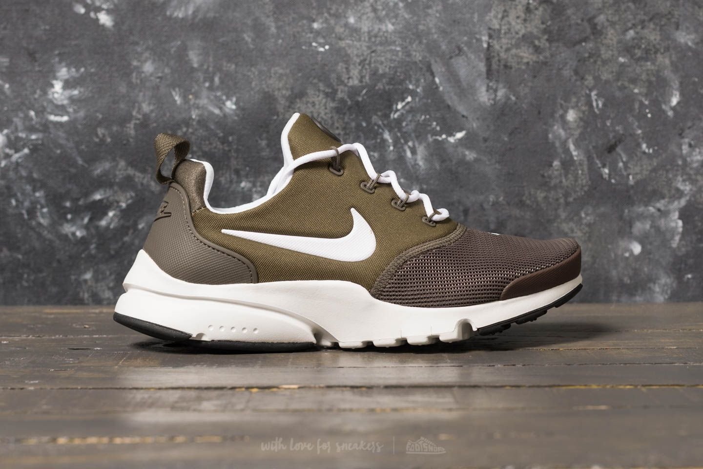 Kid´s shoes Nike Presto Fly (GS