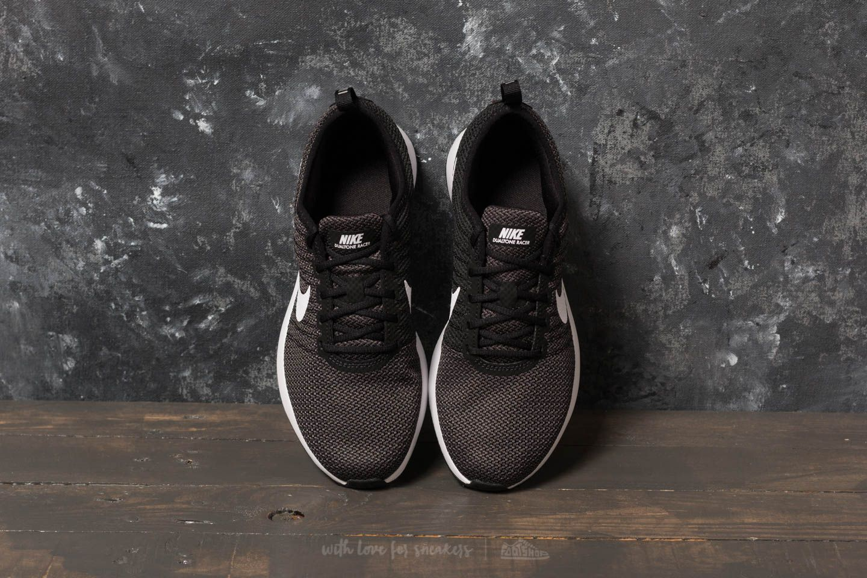 Nike Dualtone Racer (GS) Black  White-Dark Grey at a great price 1e19265c31