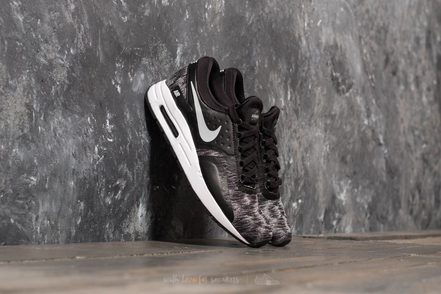 Nike Air Max 97 Se (GS) Dark Grey Black Wolf Grey White | Footshop