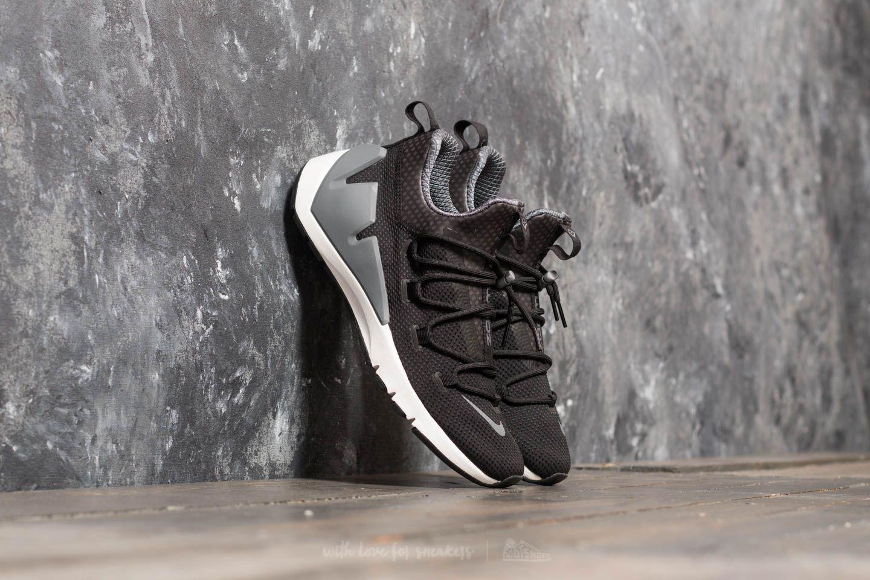 Nike Air Zoom Grade Black/ Dark Grey/ Summit White