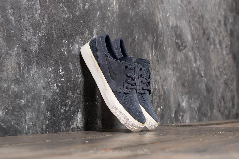 cdea1fe53dce11 Nike SB Yoom Janoski HT Thunder Blue  Thunder Blue