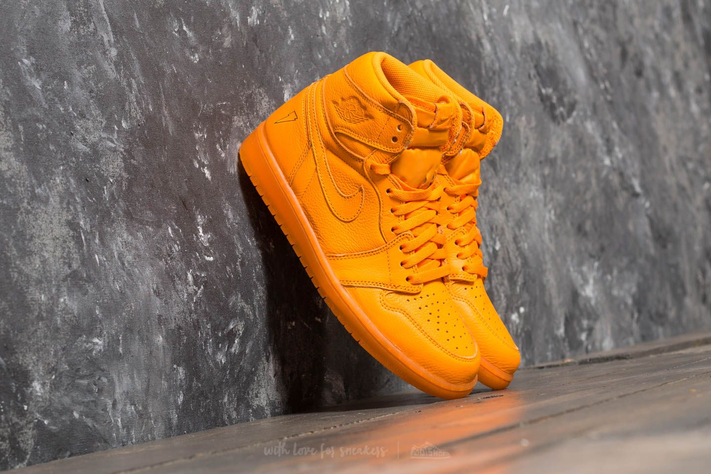 Air Jordan 1 Retro Hi Gatorade
