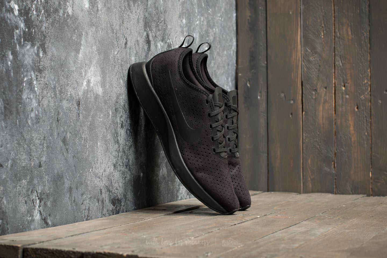 Nike Dualtone Racer PRM Black/ Black/ Black za skvělou cenu 2 590 Kč koupíte na Footshop.cz