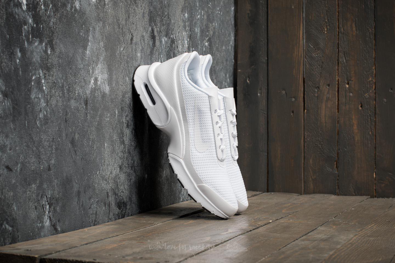 Nike WMNS Air Max Jewell White  White-Black  54b30aa04f3f