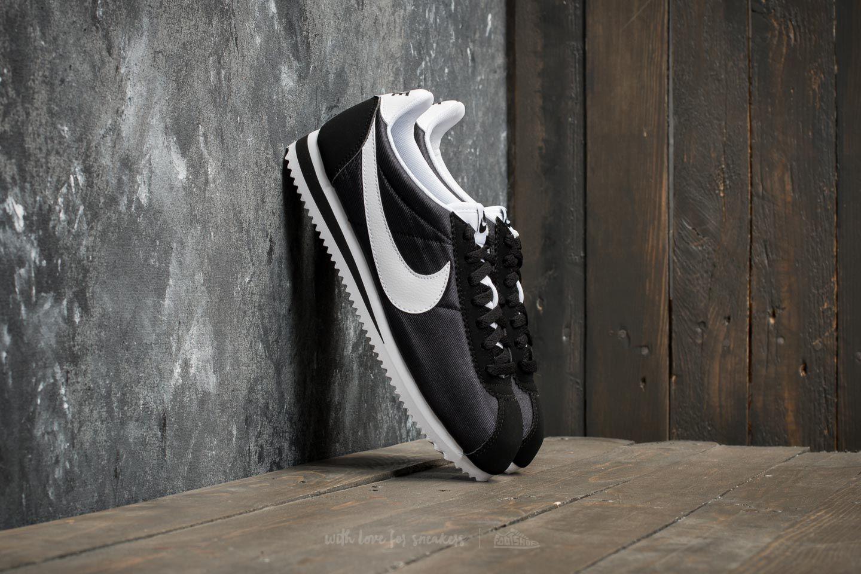 Nike Wmns Classi Cortez Nylon