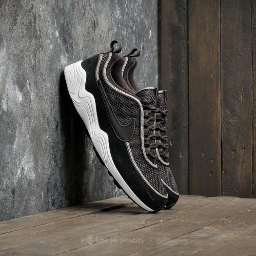 Anciano Prestigio efectivo  Men's shoes Nike Air Zoom Spiridon '16 SE Black/ Black-Anthracite   Footshop