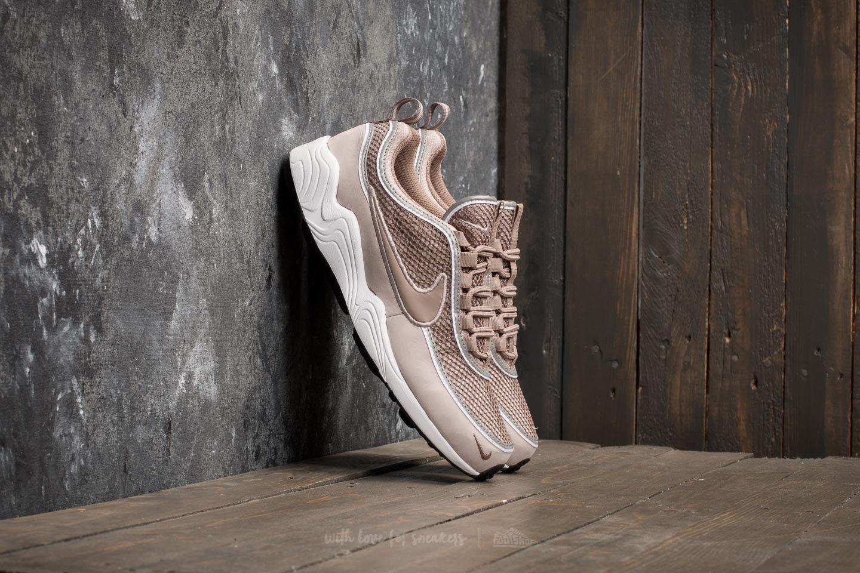 Nike Air Zoom Spiridon '16 SE Moon Particle Sepia Stone   Footshop