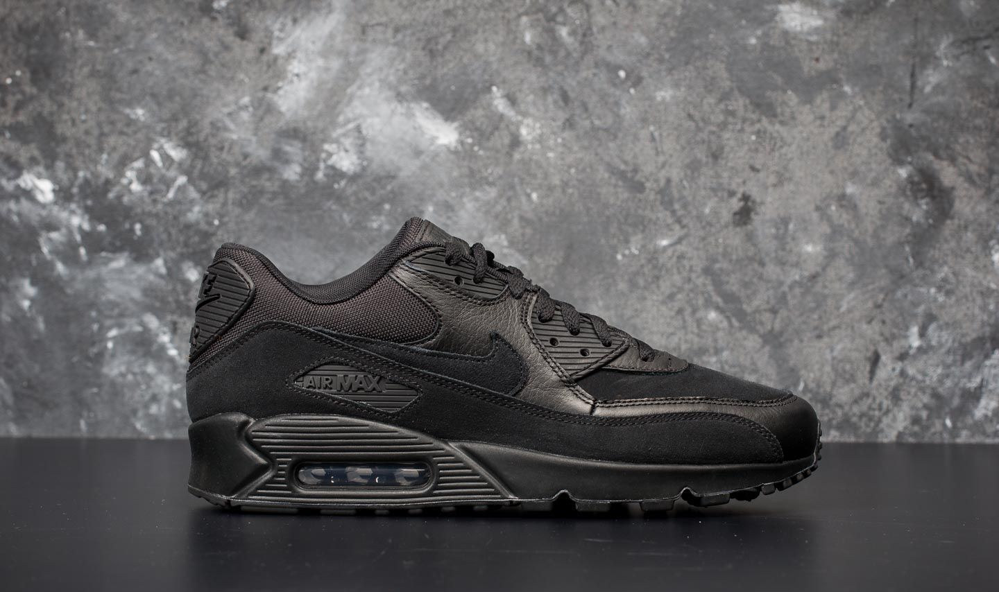 timeless design 8d5c3 7e6ee ... usa nike air max 90 premium black black at a great price 143 buy at  bf188