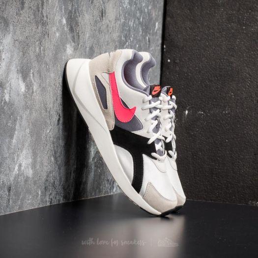 Nike Pantheos Summit White/ Hot Punch-Black | Footshop