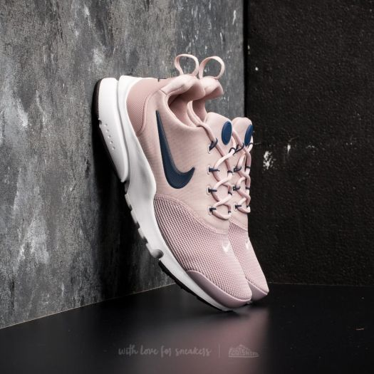 Nike Presto Fly (GS) Particle Rose Navy White Black | Footshop