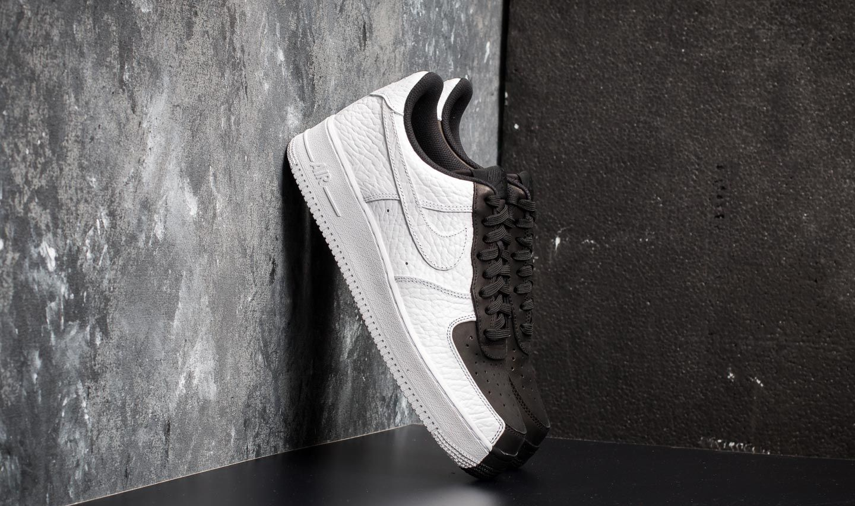 new arrival 7f715 a9beb Nike Air Force 1  07 Premium. Black  White-Black