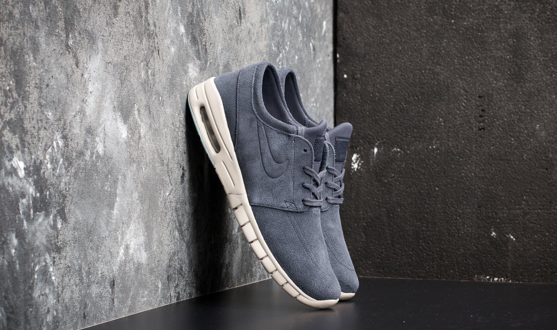competitive price 3013e c73f7 Nike Stefan Janoski Max L