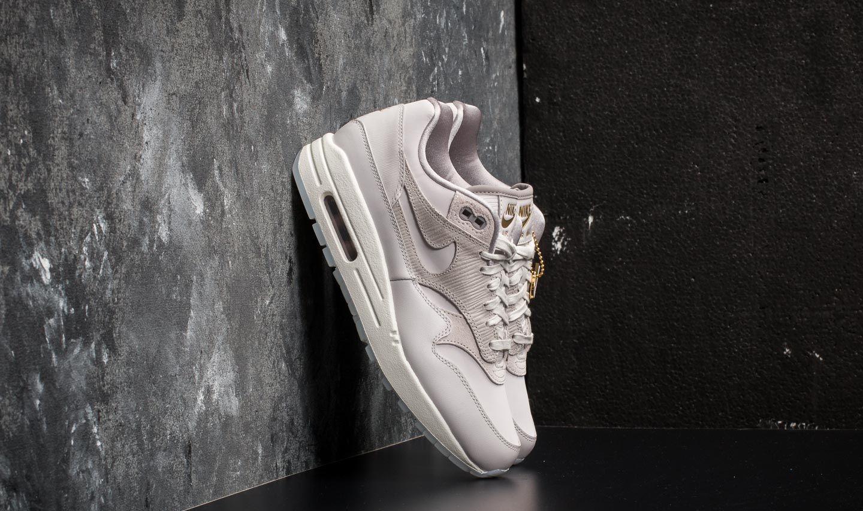e0c4229683 Nike Wmns Air Max 1 Premium Vast Grey/ Vast Grey | Footshop