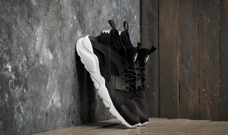 WhiteFootshop Black Run Huarache Air Nike Ultra CWxeroQBdE