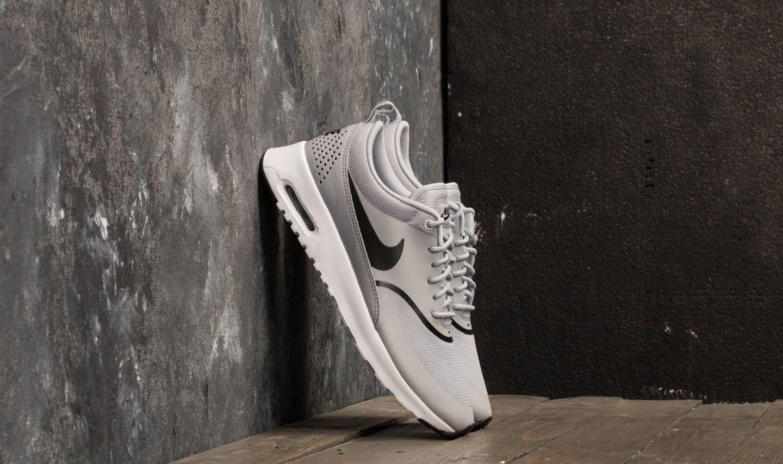 Nike Wmns Air Max Thea Wolf Grey/ Black