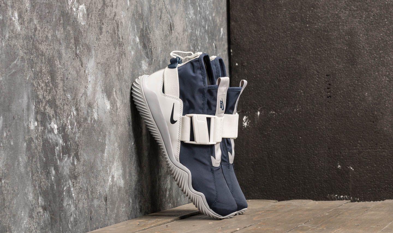 Nike Komyuter Obsidian/ Obsidian/ Wolf Grey