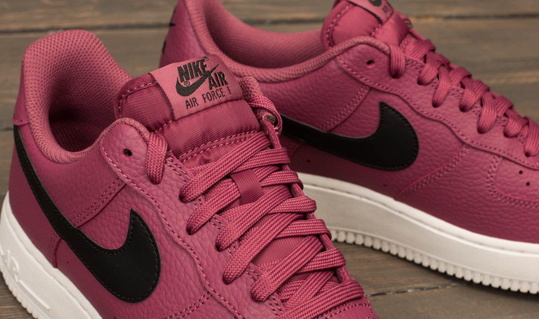 shoes Nike Air Force 1 '07 Vintage Wine