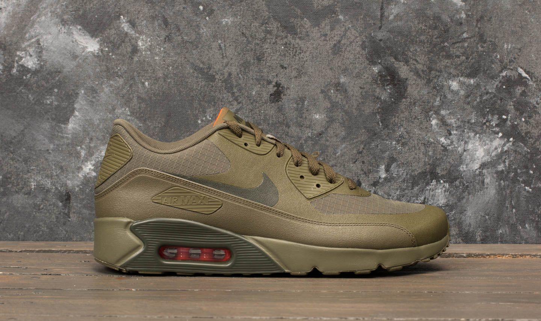 buy online 53466 69f2f Nike Air Max 90 Ultra 2.0 WE Medium Olive/ Sequoia   Footshop