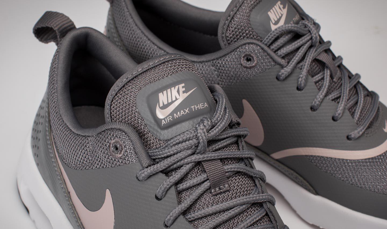 Nike Wmns Air Max Thea Gunsmoke