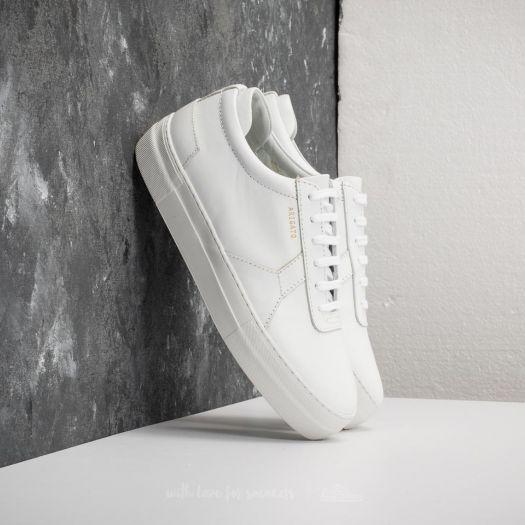 shoes AXEL ARIGATO Platform Leather