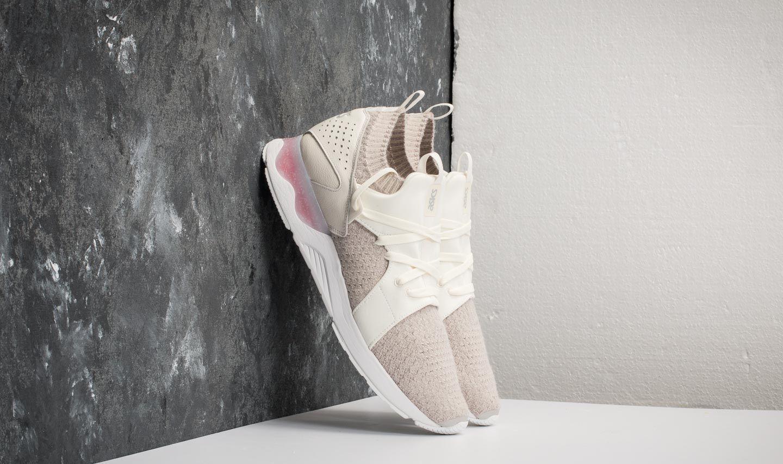 Asics Gel-Lyte V Sanze Knit White/ White za skvělou cenu 1 790 Kč koupíte na Footshop.cz