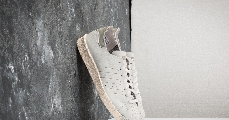a0bfbc97ce0c1 adidas Superstar 80s Decon W Grey One/ Grey One/ Off White EUR 36 2