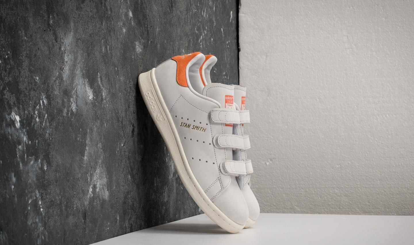 new product 97fc3 7f14e adidas Stan Smith CF W