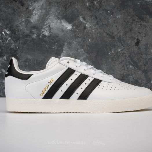 new styles a1d87 5f888 adidas 350 Ftw White/ Core Black/ Off White | Footshop