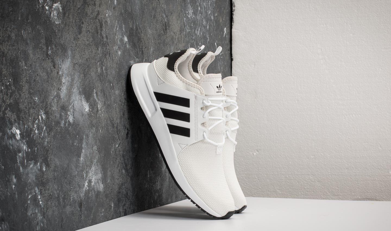 adidas X_PLR White Tint/ Core Black/ Ftw White