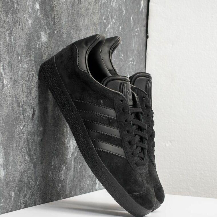 adidas Gazelle Core Black/ Core Black/ Core Black EUR 42