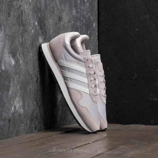 buy popular 7c695 59279 adidas Haven Light Solid Grey Ftw White Clear Granite