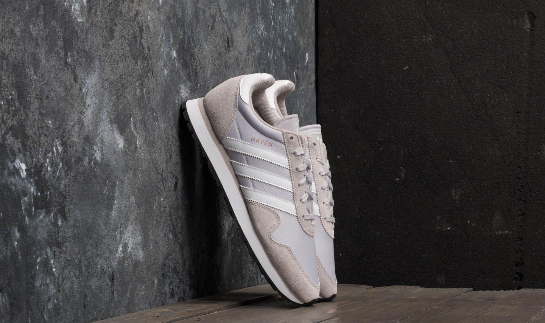 adidas Haven Light Solid Grey/ Ftw White/ Clear Granite za skvělou cenu 1 690 Kč koupíte na Footshop.cz