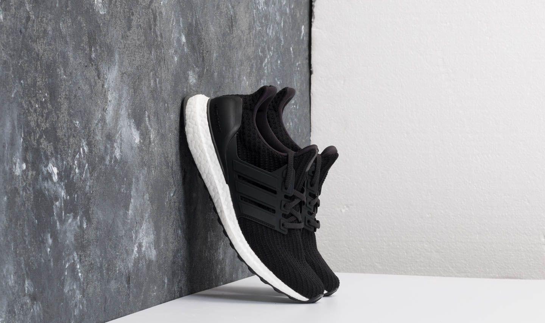 adidas Ultraboost W Core Black/ Core Black/ Core Black za skvělou cenu 4 890 Kč koupíte na Footshop.cz