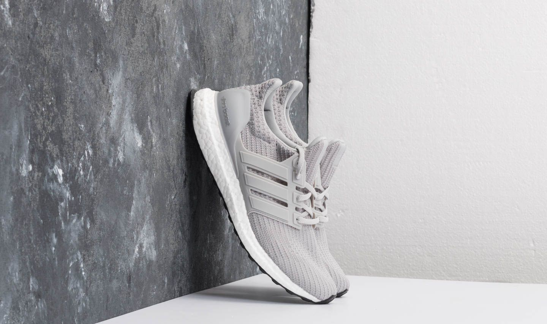 adidas Ultraboost Grey Two/ Grey Two/ Core Black