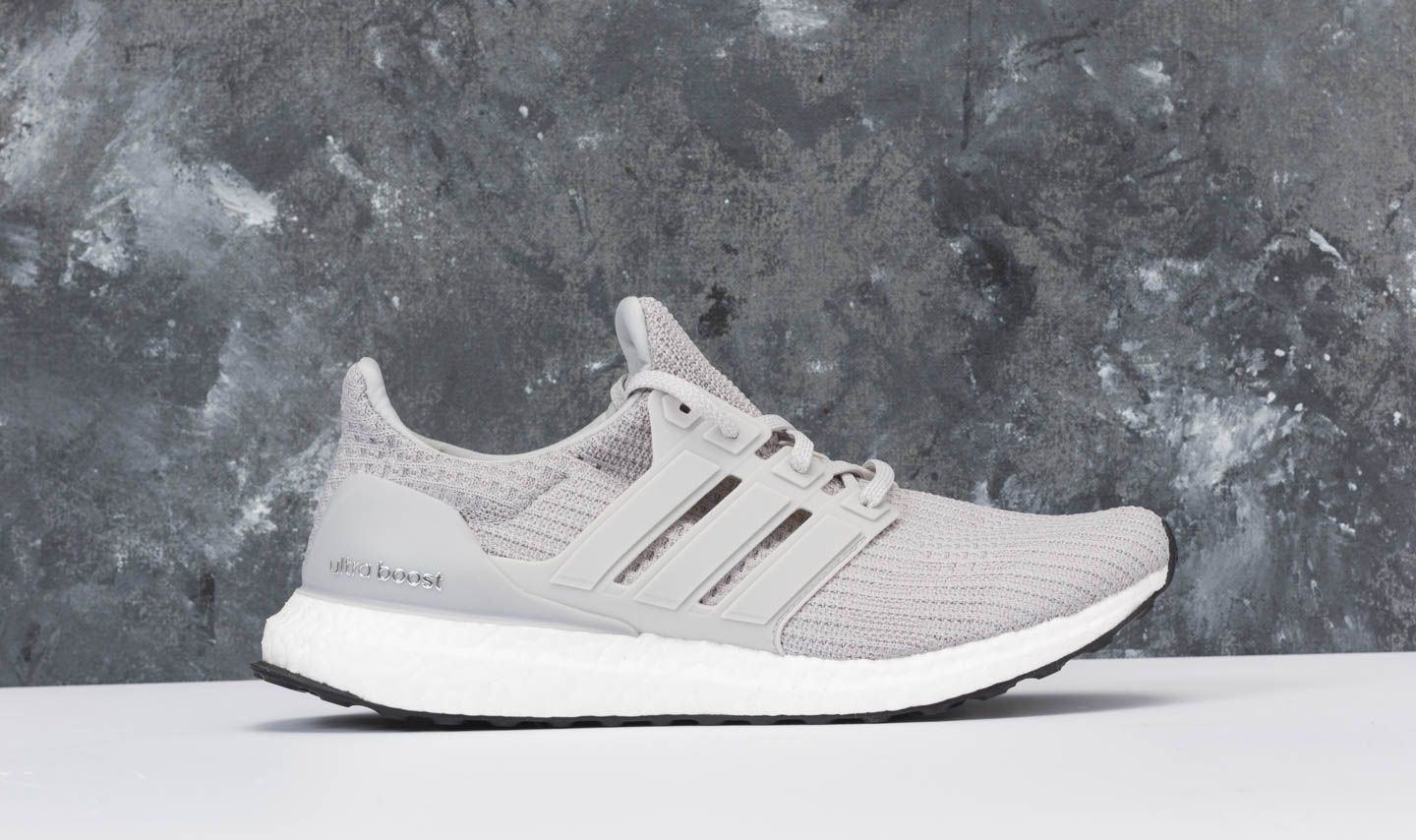 f398289ed394f adidas Ultraboost Grey Two  Grey Two  Core Black at a great price  147 buy