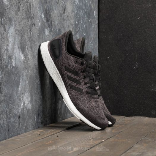 adidas PureBOOST DPR Dgh Solid Grey Ftwr White Core Black | Footshop