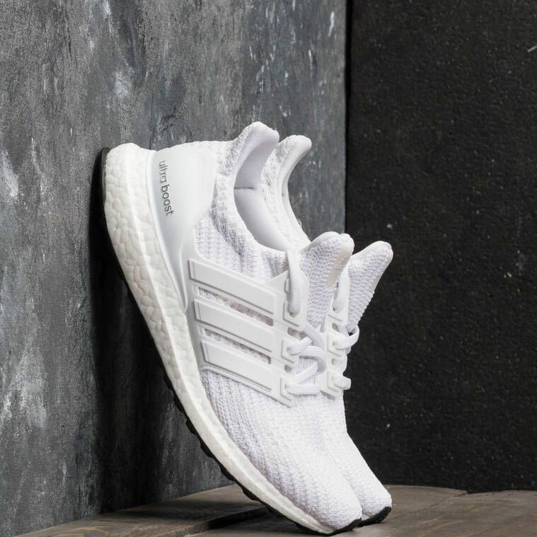 adidas Ultraboost W Ftw White/ Ftw White/ Ftw White 1