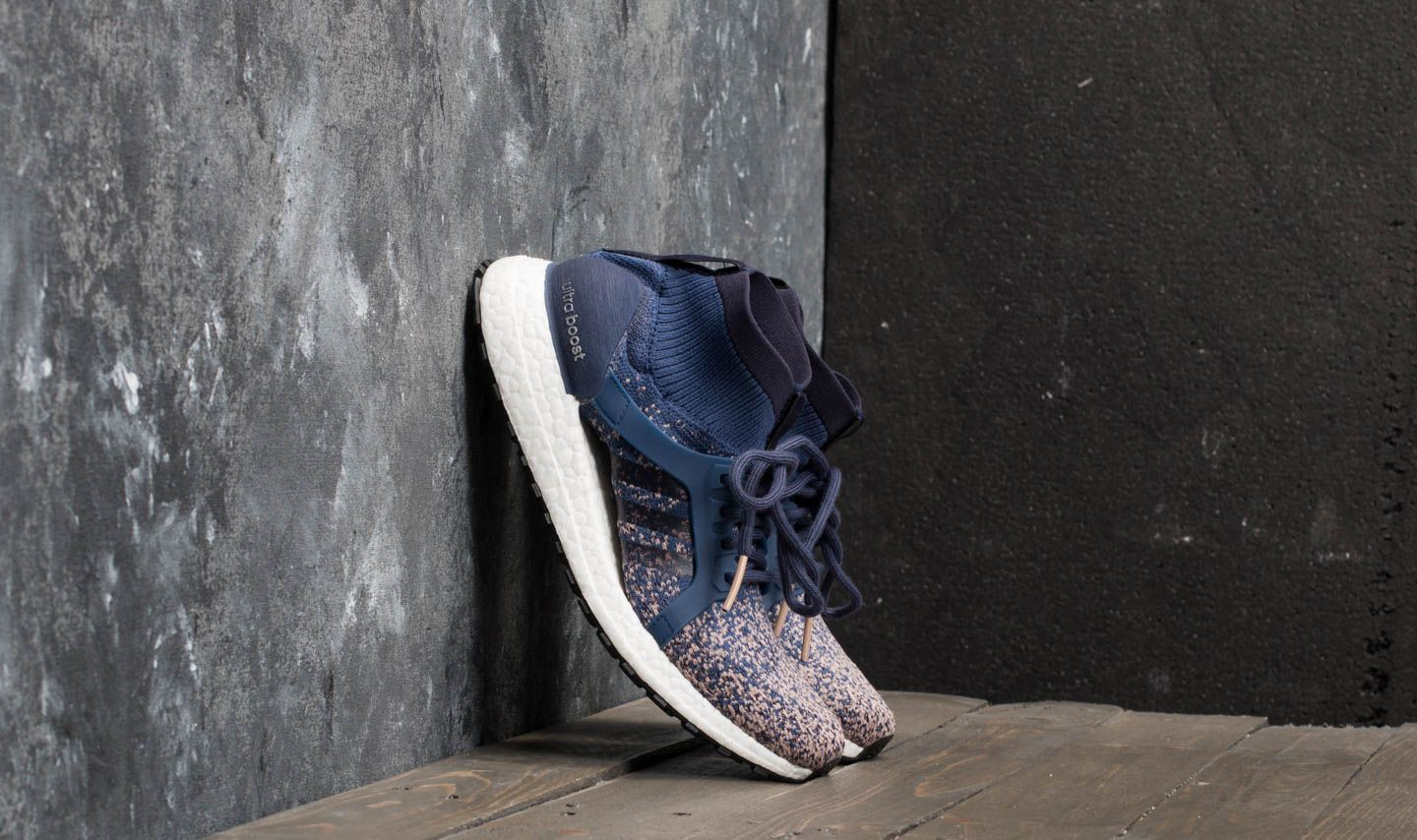 bee235ecb4f33 adidas UltraBOOST X All Terrain Noble Indigo  Noble Indigo  Ash Pearl at a  great
