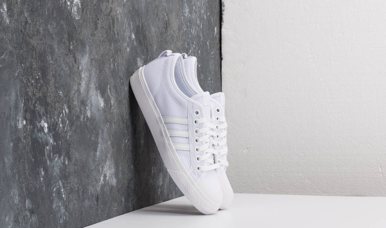 adidas Nizza Ftw White/ Ftw White/ Ftw White