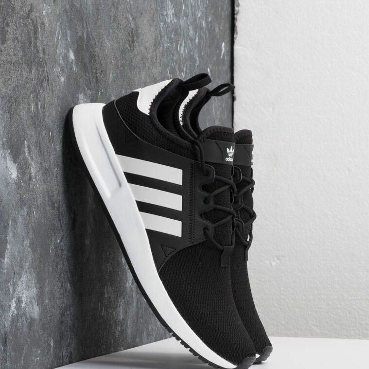 adidas X_Plr Core Black/ Ftw White/ Core Black EUR 47 1/3